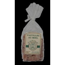 PASTILLES AU MIEL 200G